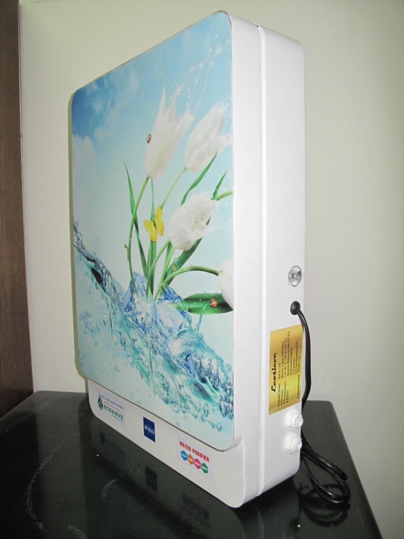 دستگاه تصفیه آب مناسب تهران چیست؟